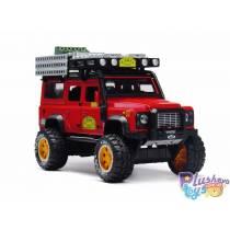 Машинка Land Rover Defender Автопром 7680