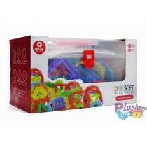 Детский конструктор Diy Soft 8041 Y