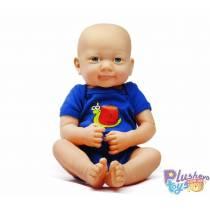 "Пупс LS ""Baby"" Мальчик LS1401B"