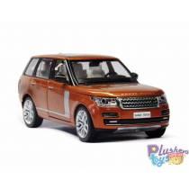 Машинка Range Rover Автопром 68263A
