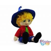 М'яка іграшка Kinder Toys Незнайка 00417-33