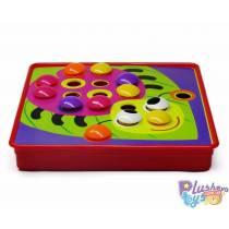 "Детская мозайка Game Time ""Button Idea"" 3567"
