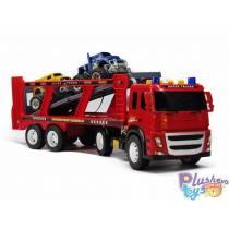 Машинка Jinheng Автовоз Transport Truck 1188-45