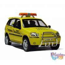 """Машинка """"Нива 2123"""" Такси Joy Toy 9121-C"""