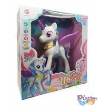 Фигурка лошадки Dream Unicorn Селестия C9