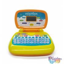 """Дитячий ноутбук """"Країна Іграшок"""" PL-719-50"""