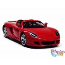 Машинка Porsche Carrera GT Автопром 68242A