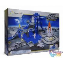 "Космический трек Seven Kids ""Space Center"" TZ-530"