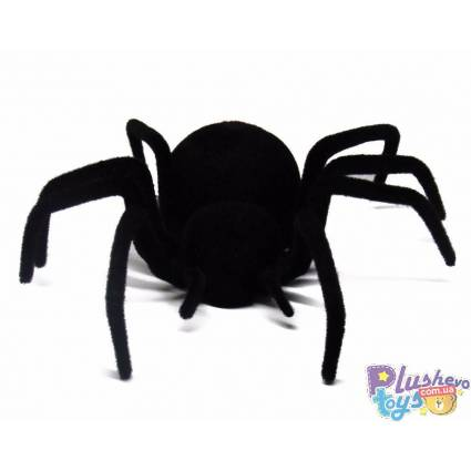 "Паук на пульте Cute Sunlight ""Black Widow"" 779"