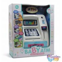 Игрушечный терминал Baby ATM WF-3005