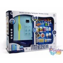 Игрушечный холодильник XY Freezer play set AZ130