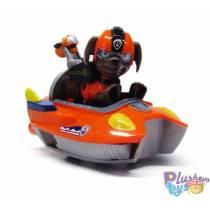 Фигурка HC Toys Щенки спасатели Зума CH-501