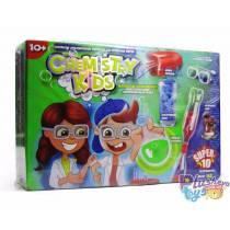 Набор для опытов Chemistry Kids Данко Тойс CHK-01-02