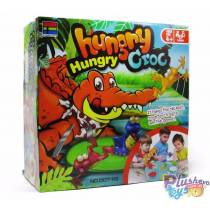 Дитяча гра Kingso Голодний крокодил 007-110