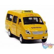 """Машинка """"Автопром"""" Такси 7644"""