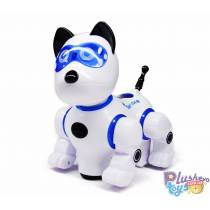 Интерактивная собачка Jinxianghuang 2629-T10B