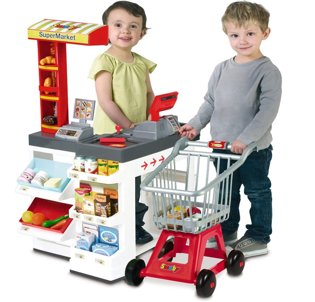 Детские игровые наборы для детей купить в магазине PlushevoToys