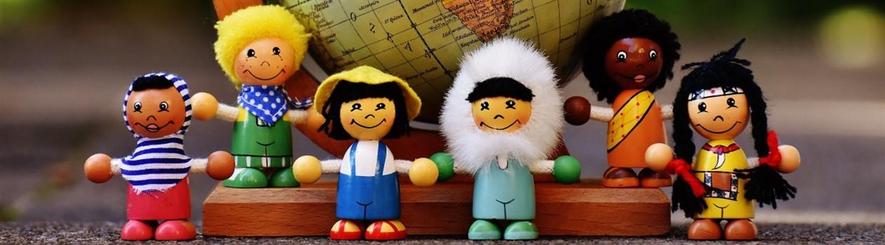 Детские игровые фигурки в магазине PlushevoToys