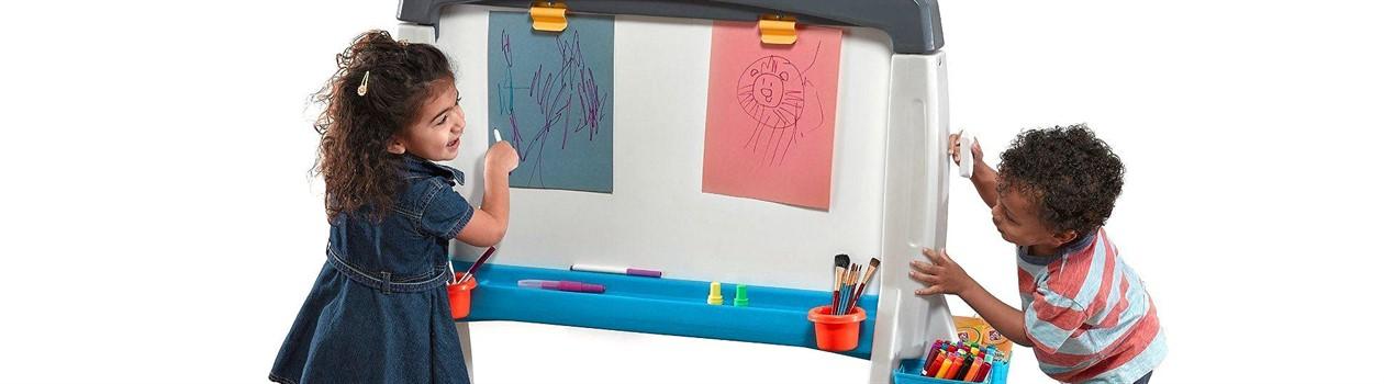 Детские доски для рисования в PlushevoToys