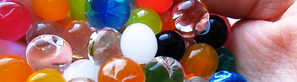 Игрушки растущие в воде в магазине PlushevoToys