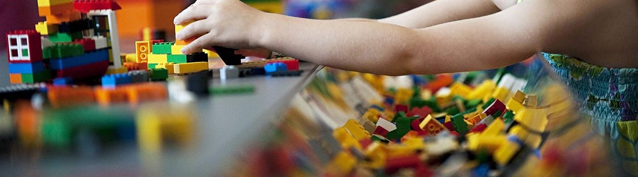Аналоги LEGO конструкторов купить в PlushevoToys